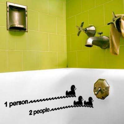 adesivo banheira