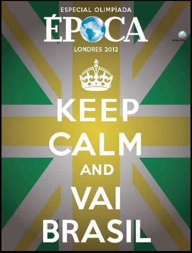 capa epoca keep calm